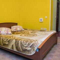 Гостиница Вояж в Шерегеше отзывы, цены и фото номеров - забронировать гостиницу Вояж онлайн Шерегеш комната для гостей