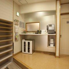 Отель House Ikebukuro Токио удобства в номере фото 2