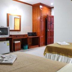 Sharaya Kata Hotel удобства в номере фото 2
