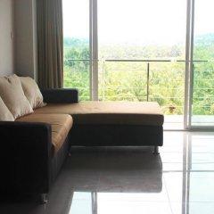 Отель Krabi Condotel Таиланд, Краби - отзывы, цены и фото номеров - забронировать отель Krabi Condotel онлайн комната для гостей фото 3