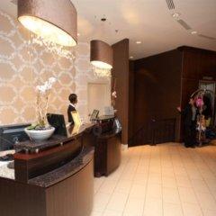 The Darcy Hotel сауна