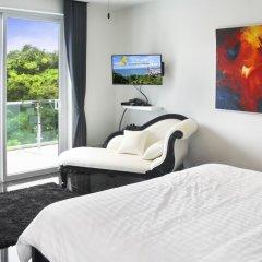 Отель Green View Villas комната для гостей