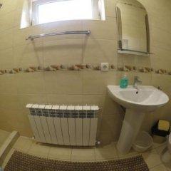 Гостиница LightHouse Украина, Бердянск - отзывы, цены и фото номеров - забронировать гостиницу LightHouse онлайн ванная