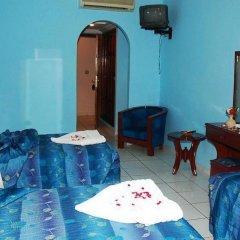 Hotel Akabar удобства в номере