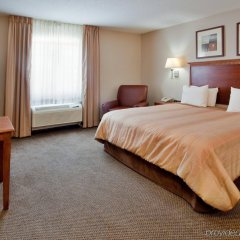 Отель Candlewood Suites Virginia Beach/Norfolk комната для гостей фото 2