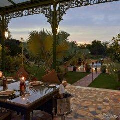Отель Desert Palm ОАЭ, Дубай - отзывы, цены и фото номеров - забронировать отель Desert Palm онлайн питание фото 2
