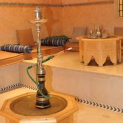 Отель Marhaba Club Сусс ванная фото 2