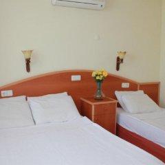 Gazipasa Star Hotel & Apart Сиде комната для гостей