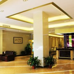 Dongzhou Hotel интерьер отеля фото 2