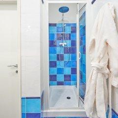 Отель VP Suite&Bike ванная фото 2