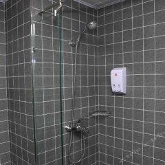 Отель Elan Hotel Китай, Сиань - отзывы, цены и фото номеров - забронировать отель Elan Hotel онлайн ванная