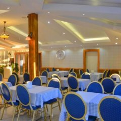 Altinkum Bungalows Турция, Сиде - отзывы, цены и фото номеров - забронировать отель Altinkum Bungalows онлайн помещение для мероприятий