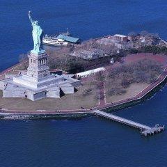 Отель Sofitel New York США, Нью-Йорк - отзывы, цены и фото номеров - забронировать отель Sofitel New York онлайн пляж