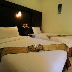 Отель Lanta Pavilion Resort Таиланд, Ланта - отзывы, цены и фото номеров - забронировать отель Lanta Pavilion Resort онлайн комната для гостей фото 5