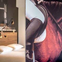 Отель Ibis Styles Saumur Gare Centre Сомюр спа