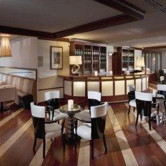 Отель Melia Valencia Валенсия гостиничный бар