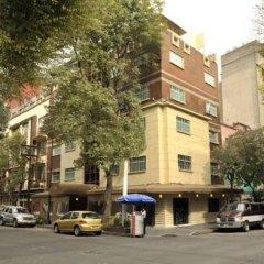Maria Condesa Boutique Hotel вид на фасад фото 2