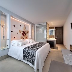 Отель Barceló Illetas Albatros - Только для взрослых комната для гостей фото 5