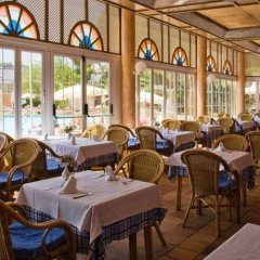 Mimosa Hotel Mallorca питание