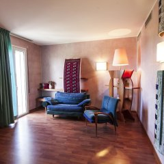 Отель Terme Orvieto Италия, Абано-Терме - отзывы, цены и фото номеров - забронировать отель Terme Orvieto онлайн комната для гостей фото 3