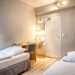 Enjoy Hostel Berlin City West Берлин комната для гостей фото 3