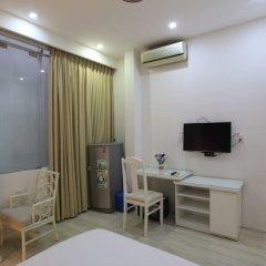 Отель Violette Saigon Centre комната для гостей фото 3