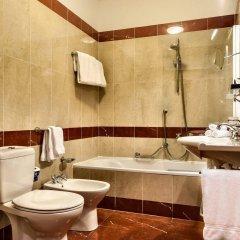 Отель Worldhotel Cristoforo Colombo Милан ванная фото 2
