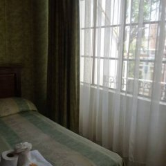 Отель Posada San Miguel Inn комната для гостей фото 4