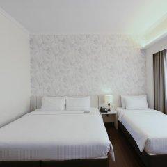 Village Hotel Bugis 4* Стандартный номер с различными типами кроватей фото 8