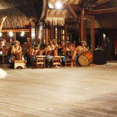 Отель Sofitel Bora Bora Marara Beach Hotel Французская Полинезия, Бора-Бора - отзывы, цены и фото номеров - забронировать отель Sofitel Bora Bora Marara Beach Hotel онлайн помещение для мероприятий фото 2