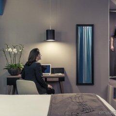 Отель Mercure Paris Opera Grands Boulevards комната для гостей фото 14