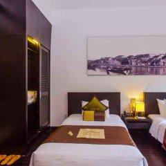 Отель Hoi An Historic Hotel Managed By Melia Hotels International Вьетнам, Хойан - отзывы, цены и фото номеров - забронировать отель Hoi An Historic Hotel Managed By Melia Hotels International онлайн комната для гостей фото 5