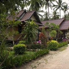 Отель Moonwalk Lanta Resort Ланта фото 3