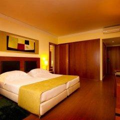 Отель Vila Gale Cerro Alagoa Hotel Португалия, Албуфейра - отзывы, цены и фото номеров - забронировать отель Vila Gale Cerro Alagoa Hotel онлайн комната для гостей фото 3