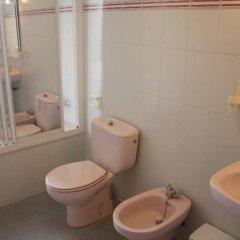 Отель Calpe V Costa Calpe ванная фото 2