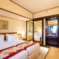 Отель Royal Cliff Beach Terrace Hotel Таиланд, Паттайя - отзывы, цены и фото номеров - забронировать отель Royal Cliff Beach Terrace Hotel онлайн комната для гостей фото 3