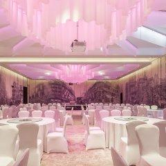 Отель Indigo Shanghai Hongqiao Китай, Шанхай - отзывы, цены и фото номеров - забронировать отель Indigo Shanghai Hongqiao онлайн помещение для мероприятий фото 2