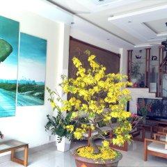Отель Viva Homestay Вьетнам, Хойан - отзывы, цены и фото номеров - забронировать отель Viva Homestay онлайн интерьер отеля
