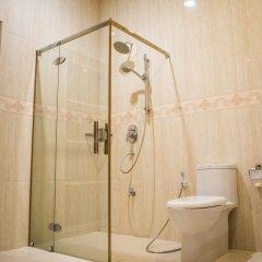 Отель Charming Holiday Lodge Мальдивы, Хулхудху (Атолл Адду) - отзывы, цены и фото номеров - забронировать отель Charming Holiday Lodge онлайн Хулхудху (Атолл Адду) ванная фото 2