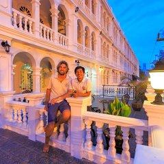 Patong Marina Hotel Патонг