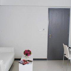 Отель Myhotel Cmyk@Ratchada фото 11
