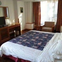 Отель Beijing Tianrui Hotel Китай, Пекин - отзывы, цены и фото номеров - забронировать отель Beijing Tianrui Hotel онлайн комната для гостей фото 2