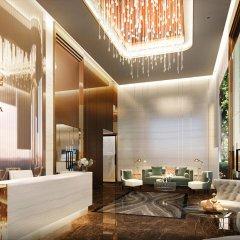 Отель Locals Sukhumvit ThongLor Vtara 36 Бангкок интерьер отеля