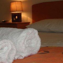 Отель Via Via Hotel Греция, Родос - отзывы, цены и фото номеров - забронировать отель Via Via Hotel онлайн ванная