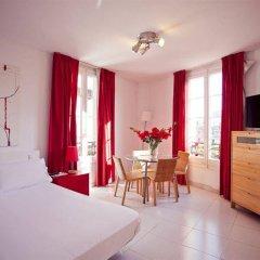 Отель Bacardi Central Suites комната для гостей фото 3