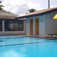 Отель Ranga Holiday Resort Шри-Ланка, Берувела - отзывы, цены и фото номеров - забронировать отель Ranga Holiday Resort онлайн бассейн