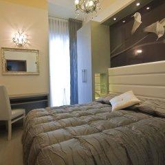 Отель Villa Paola Италия, Римини - отзывы, цены и фото номеров - забронировать отель Villa Paola онлайн сейф в номере