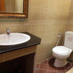Отель China Guest Inn Бангкок ванная фото 2