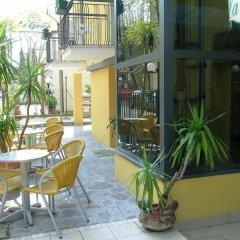 Отель La Gioiosa Римини интерьер отеля фото 2