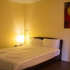 Отель Mawa Lanta Mansion Ланта комната для гостей фото 2